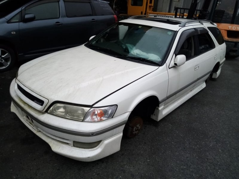 Порог Toyota Mark Ii Qualis MCV20 1MZ 1997