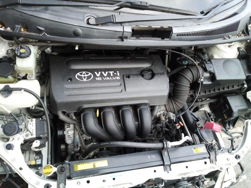 Акпп Toyota Wish ZNE14 1ZZ 2003