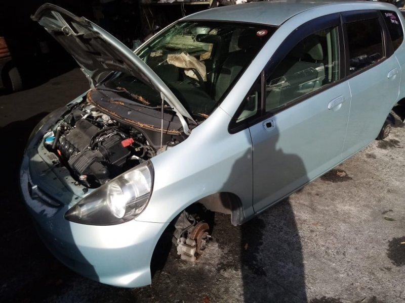 Ноускат Honda Fit GD1 L13A 2001
