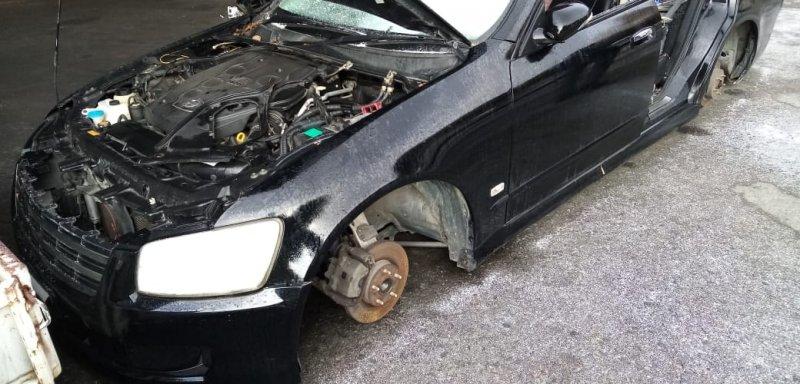 Зеркало Nissan Stagea M35 VQ25 2001 правое