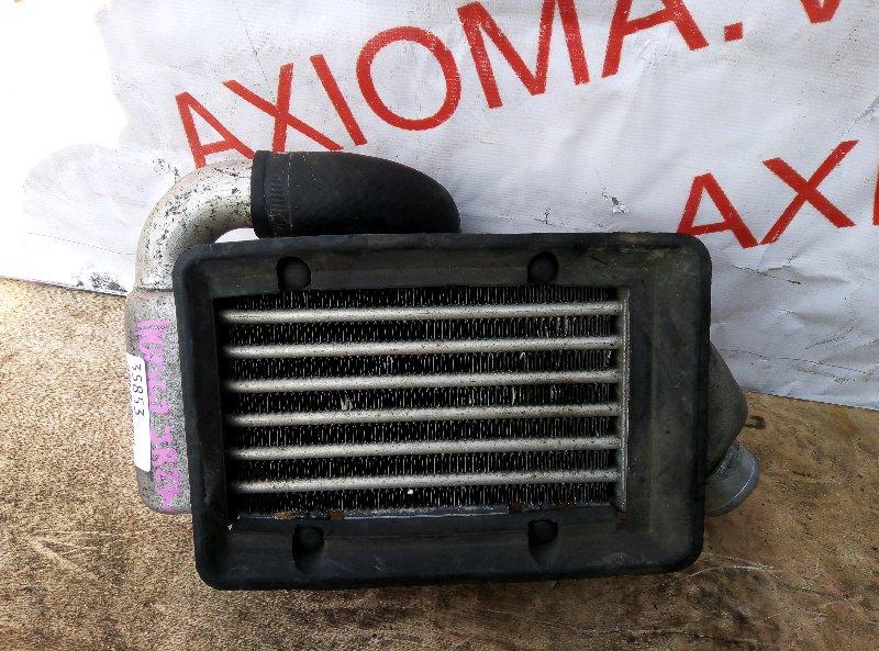 Радиатор интеркулера Suzuki Jimny JB23W K6A-T 1998