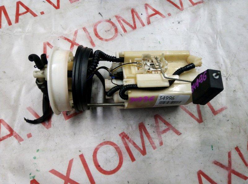 Бензонасос Honda Airwave GJ1 L15A 2001