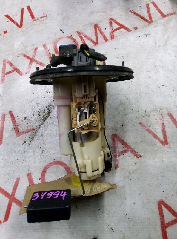 Бензонасос Honda Stepwgn RF4 K20A 2000
