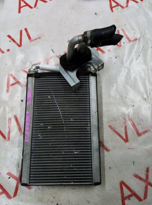 Радиатор печки Mitsubishi Chariot Grandis N84W 4G64 1997