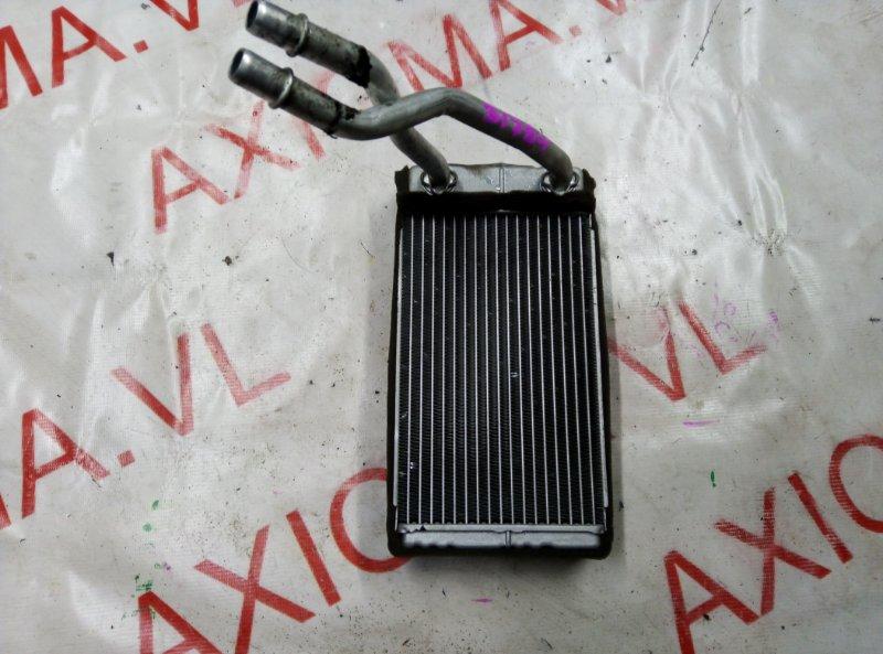 Радиатор печки Suzuki Every DA64W K6A 2005
