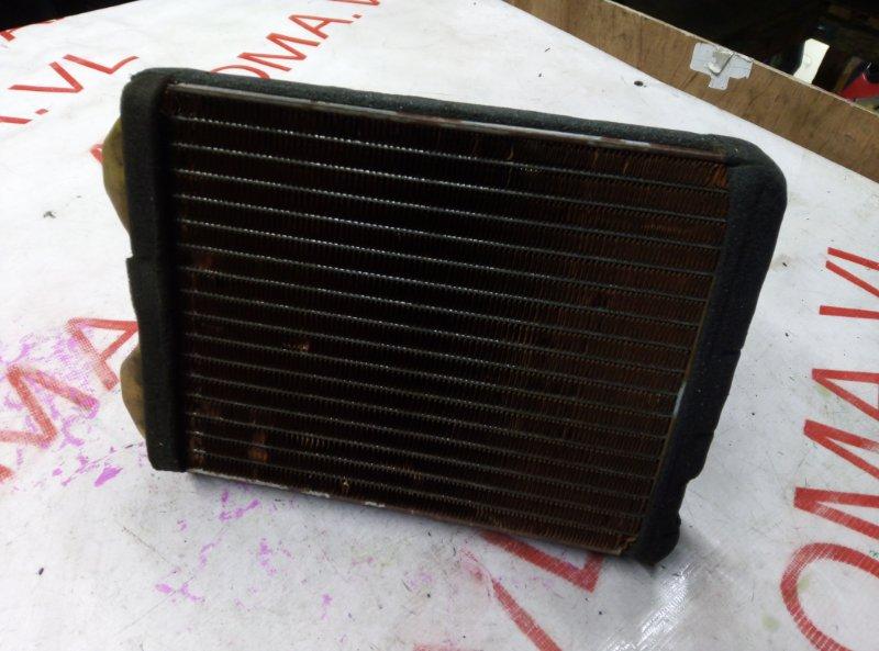 Радиатор печки Honda Stepwgn RF1 B20B 1996