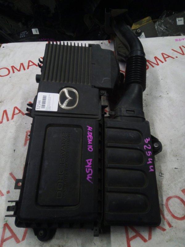Блок efi Mazda Demio DY5W ZY 2005