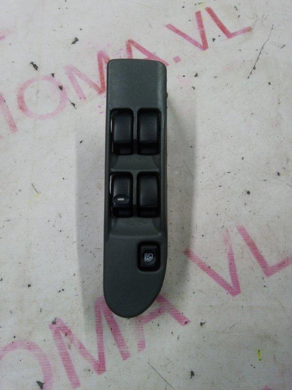 Пульт стеклоподъемника Mitsubishi Toppo Bj H42A 3G83 1998 передний правый