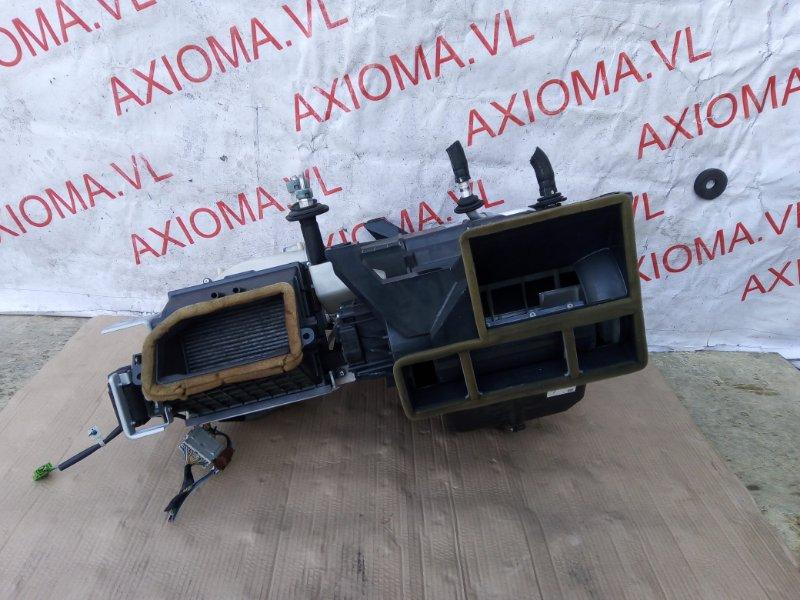 Печка в сборе Honda Fit GD1 L13A 2001
