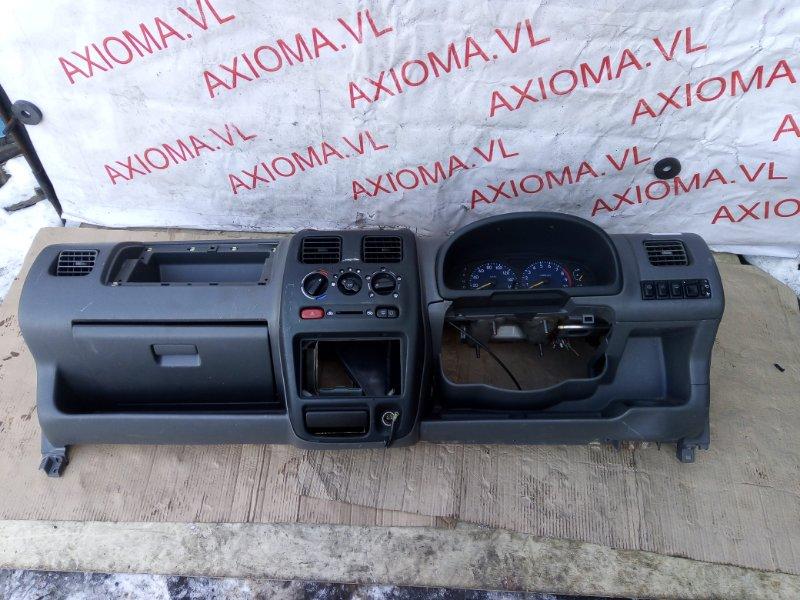 Торпедо Suzuki Wagon R Plus MA63S K10A 1999