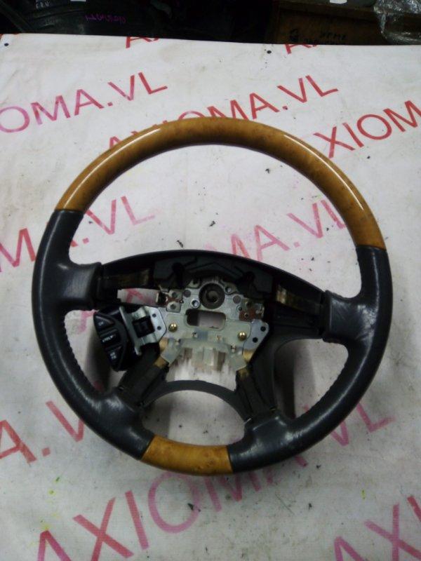 Руль Honda Odyssey RA9 J30A 1999