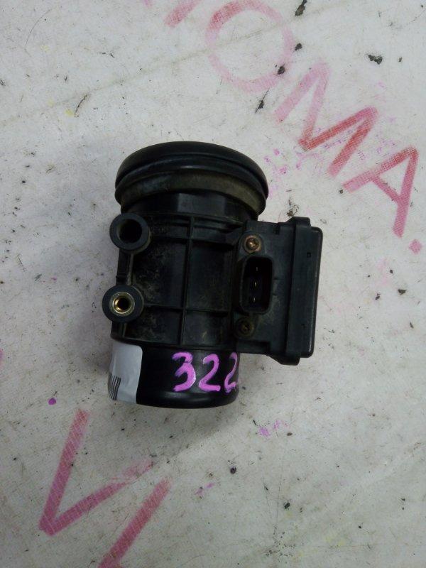 Датчик расхода воздуха Mazda Demio DW3W B3 1996