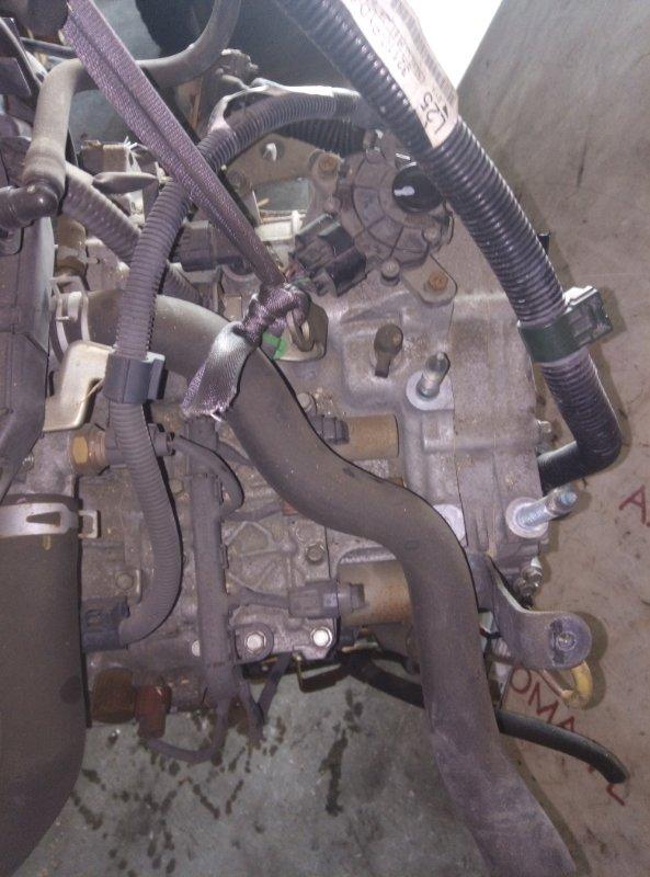 Акпп Honda Mobilio GB1 L15A 2001