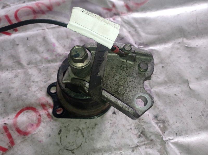 Подушка двигателя Honda Freed GB3 L15A 2008 левая