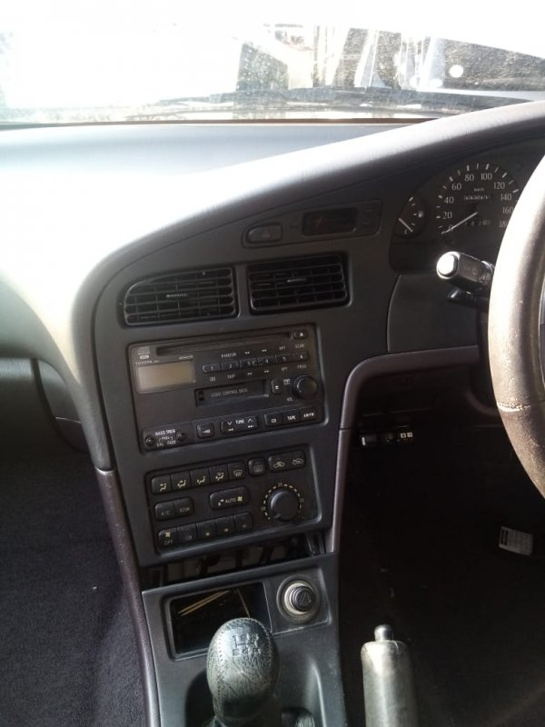 Климат-контроль Toyota Carina Ed ST202 3S-FE 1993