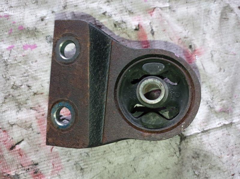 Подушка редуктора Suzuki Every DA64V K6A 2005