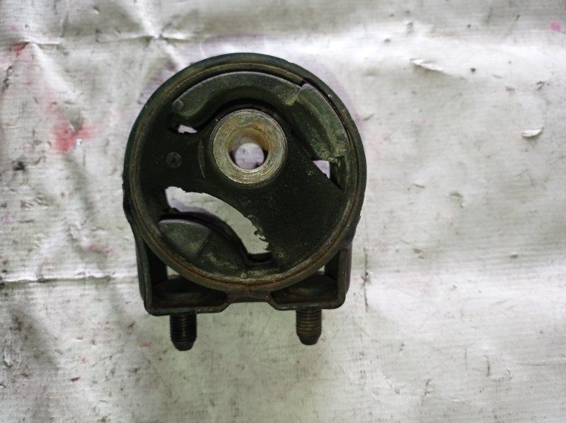 Подушка двигателя Mazda Demio DW5W B5 1996 задняя