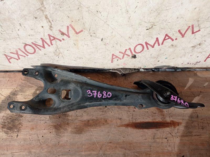 Рычаг подвески Honda Odyssey RA9 F23A 1999 задний правый