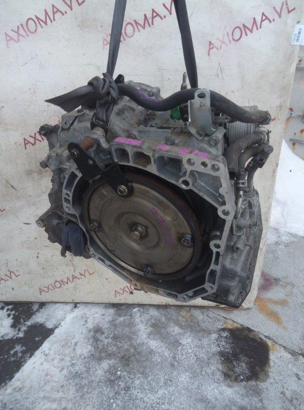Акпп Nissan Cube Z11 HR15 2008