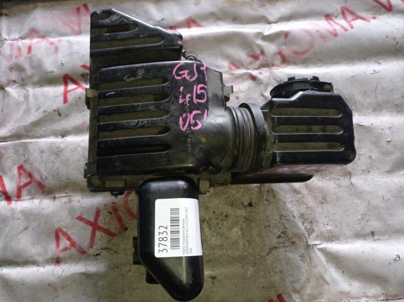 Корпус воздушного фильтра Honda Airwave GJ1 L15A 2001