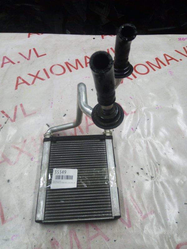 Радиатор печки Honda Mobilio Spike GK2 L15A 2002