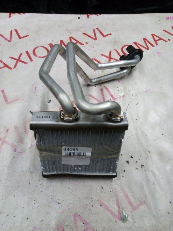 Радиатор печки Subaru R2 RC1 EN07 2003