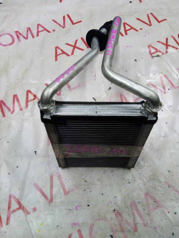 Радиатор печки Honda Mobilio Spike GK1 L15A 2004