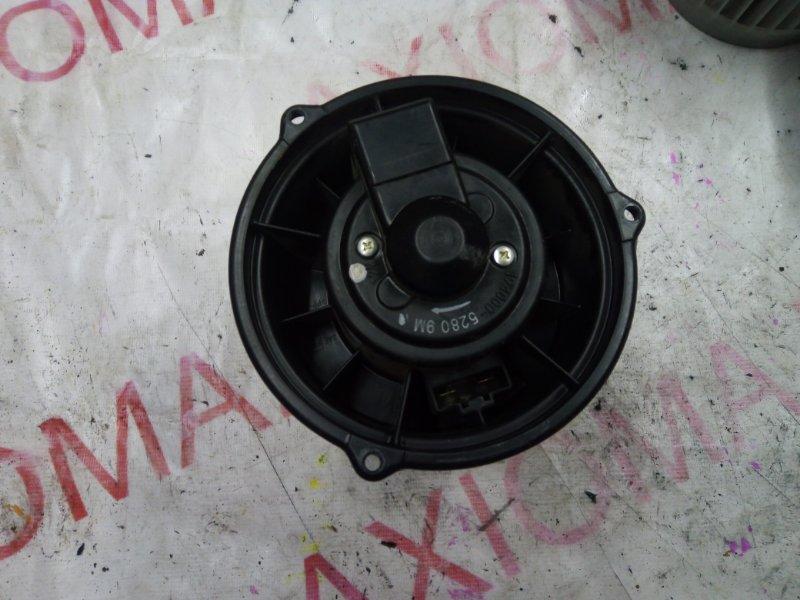 Мотор печки Mitsubishi Colt Z21A 4A90 2004