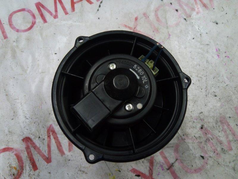 Мотор печки Mitsubishi Colt Z21A 4A90 2002