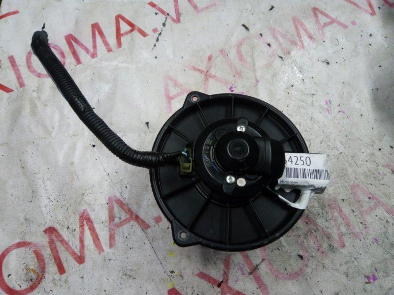 Мотор печки Honda Fit Aria GD7 L13A 2001