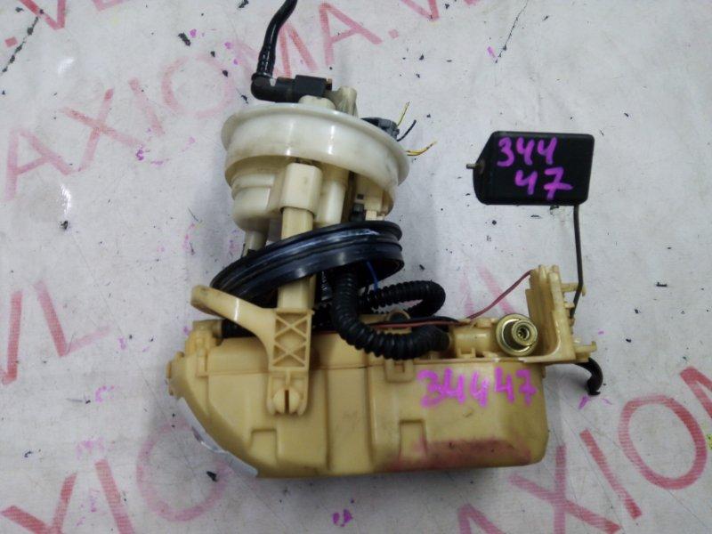 Бензонасос Honda Stream RN2 D17A 2000