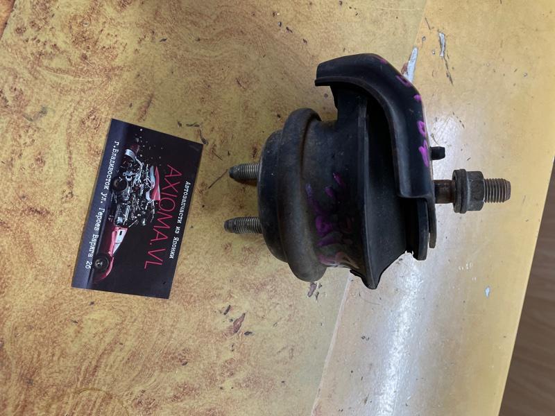 Подушка двигателя Toyota Mark Ii GX90 1G 1992 левая