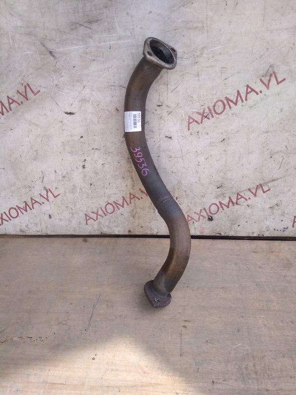 Глушитель Toyota Allion AZT240 1AZ 2001