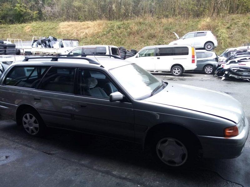 Дверь Mazda Capella GV8W F8 1994 задняя правая