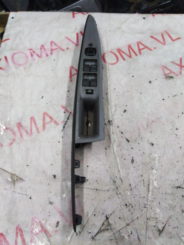 Пульт стеклоподъемника Mazda Demio DY3W ZJ 2005 передний правый