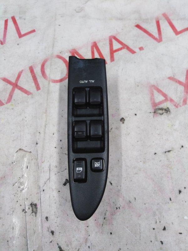 Пульт стеклоподъемника Toyota Ipsum ACM21 2AZ 2001 передний правый