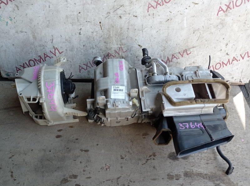 Печка Toyota Carina Ed ST202 3S-FE 1993