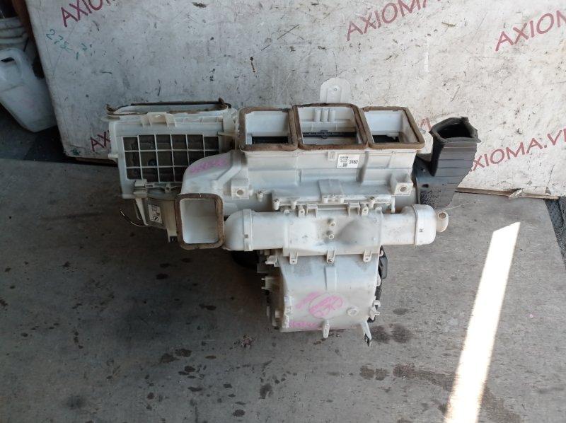 Печка Toyota Carina AT212 5A 1998