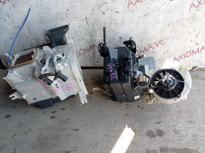 Печка Toyota Raum EXZ10 5E 1999