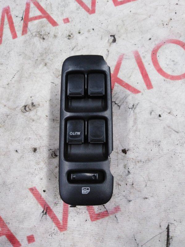 Пульт стеклоподъемника Suzuki Alto Lapin HE21S K6A 2002 передний правый