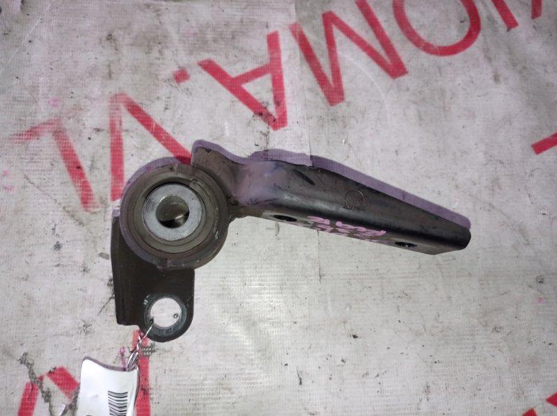 Подушка двигателя Toyota Ractis SCP100 2SZ-FE 2005 задняя