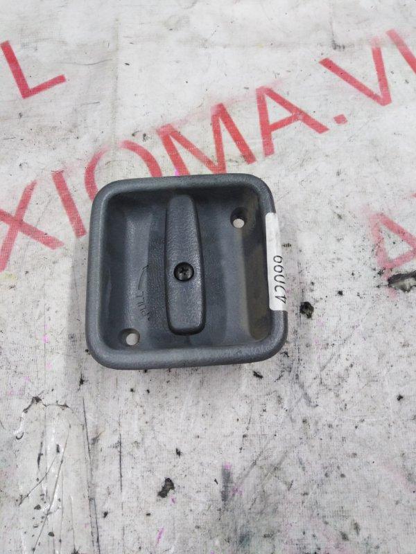 Ручка задней двери Mazda Bongo SK22M F8 1999