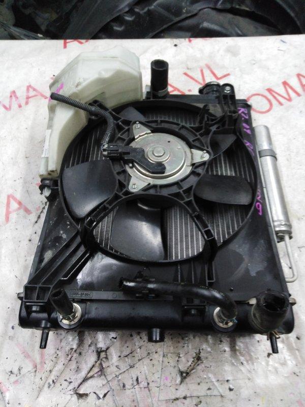 Радиатор двс Subaru R2 RC1 EN07 2003