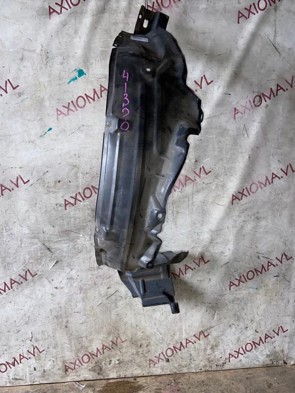Подкрылок Nissan Sunny FB15 QG15DE 2002 передний правый