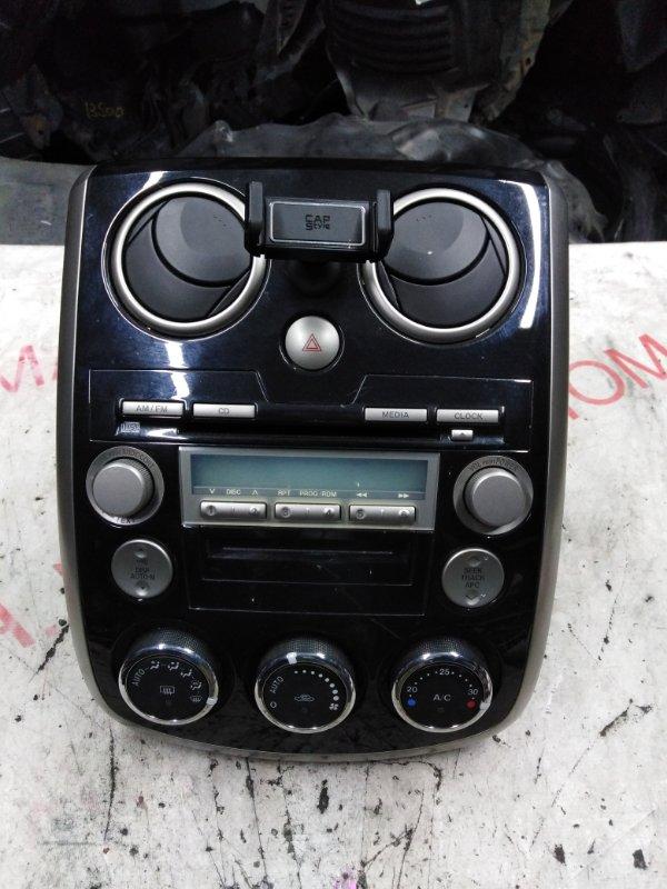 Климат-контроль Mazda Verisa DC5W ZY 2004