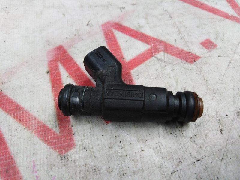 Инжектор Mini Cooper R50 W10B16A 2001