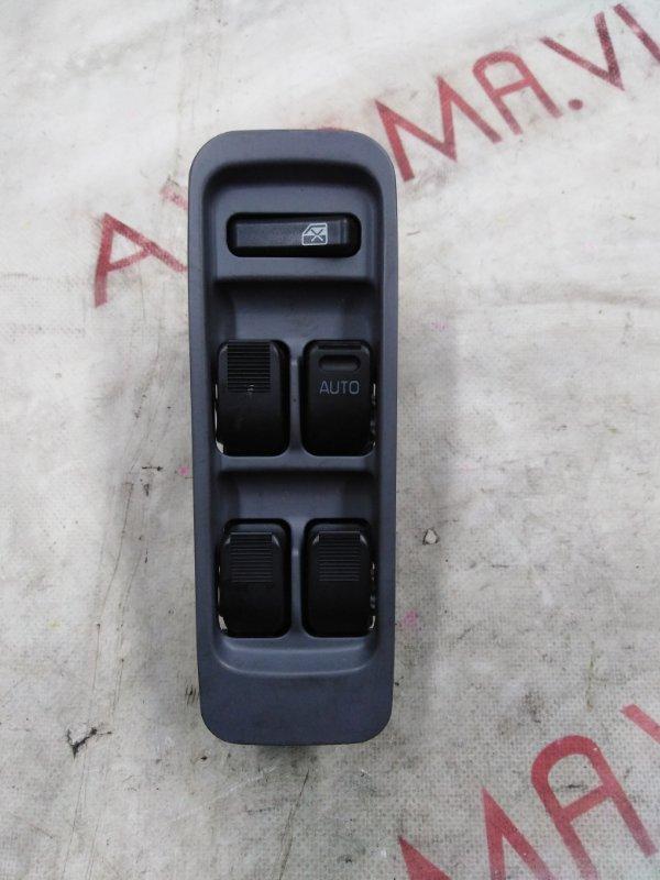 Пульт стеклоподъемника Daihatsu Pyzar G311G HD-EP 1998 передний правый
