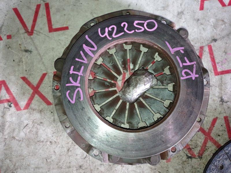 Корзина сцепления Mazda Bongo SKF2V RF-T 1999
