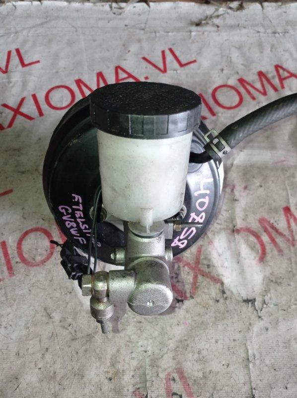 Главный тормозной цилиндр Mazda Capella GV8W F8 1994