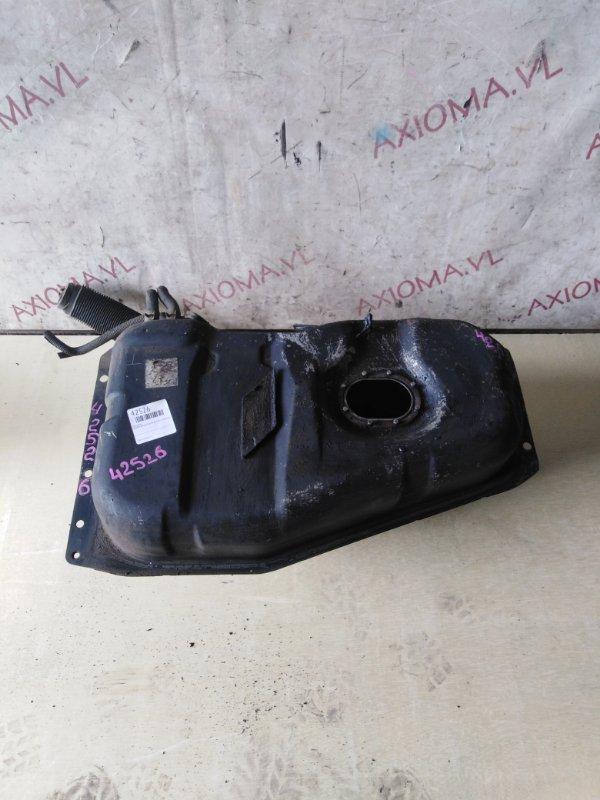 Бензобак Mazda Bongo SK82M F8 1999